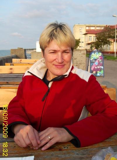 Ирина Косенко, 8 апреля 1962, Калининград, id191158329
