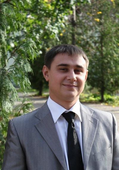 Армен Гаспарян, 23 августа 1984, Тамбов, id16899341