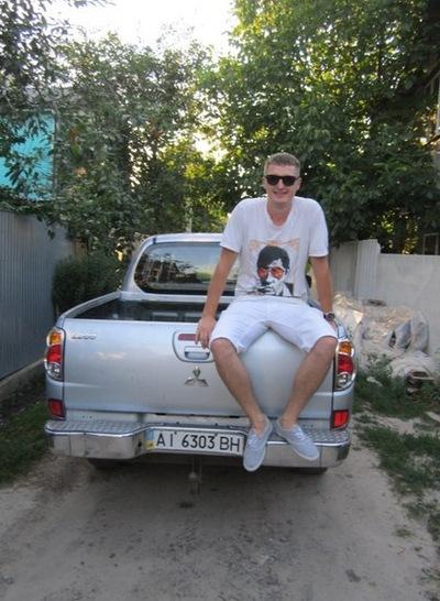 Максим Липский, 1 июня 1986, Киев, id33567380