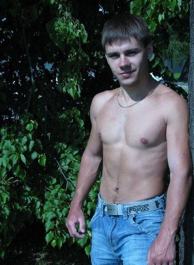 Сергей Лебедев, 11 октября 1986, Одесса, id98076693