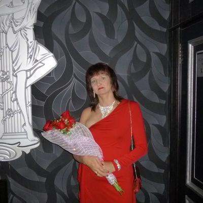 Татьяна Чухлебова, 28 декабря 1966, Брянск, id198545879