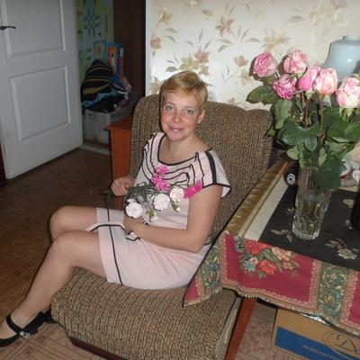 Наталья Андриенко, 21 июня 1998, Всеволожск, id98252898