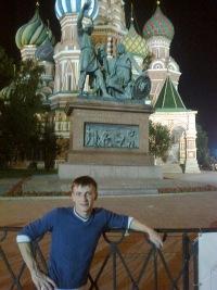 Евгений Шишкин, 6 сентября 1989, Фурманов, id158986093