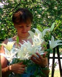Галина Борисова, 20 августа , Кременчуг, id181707427