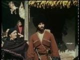 Имам Шамиль.Рай под тенью сабель (1992)