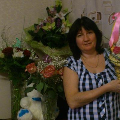 Ирина Тарасенко, 27 сентября 1991, Москва, id40752079