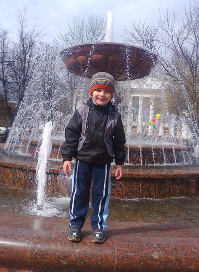 Влад Трина, 1 июня , Киров, id207779210