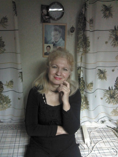 Нина Степанова, 2 декабря , Москва, id196958321