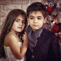 дети кавказские фото