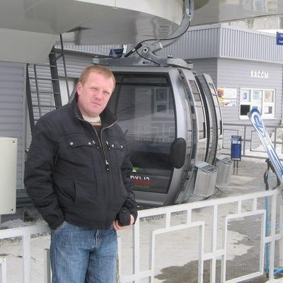 Андрей Солуданов, 8 декабря , Тамбов, id31381512
