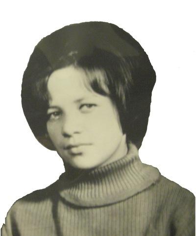 Надежда Надюша, 25 апреля 1999, Краснодар, id225686873
