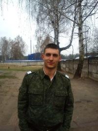 Михаил Липунов, 15 июня 1991, Орша, id181643105
