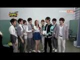 130417 MBC MUSIC 쇼챔피언 트루백쇼 2부 - 비투비cut