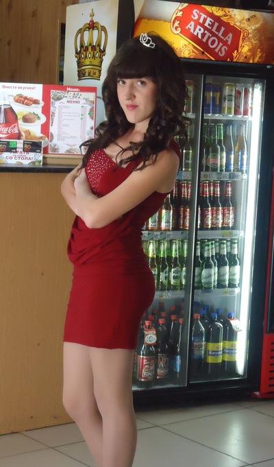 Ольга Рукина, 9 марта , Кемерово, id71806052