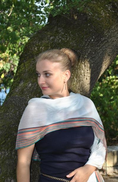 Лена Терещенко (Прилипко), 3 декабря 1985, Киев, id9600196