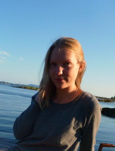 Eline Staubli, 13 февраля , Гродно, id194409258