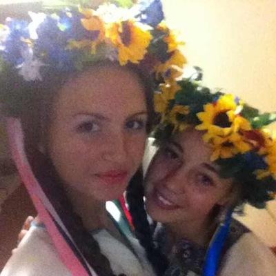 Галюська Хмелевая, 6 июня , Одесса, id82870368