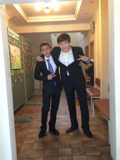 Rustam Ilahunov, 13 марта , Ижевск, id151189443