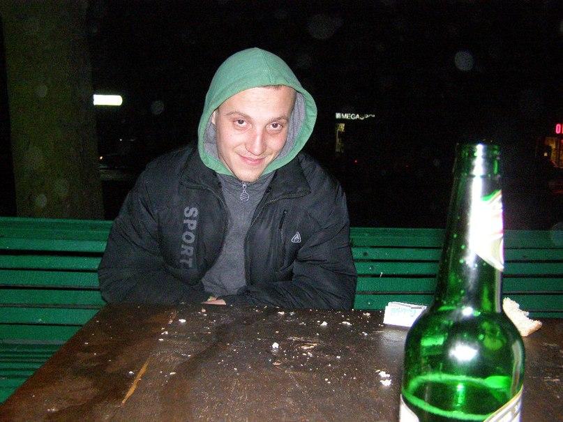Саша Соловьёв |