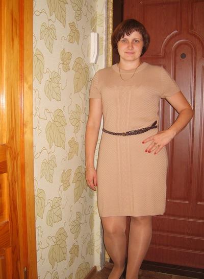 Ольга Доровских(Потылицына), 10 ноября , Красноярск, id7940812
