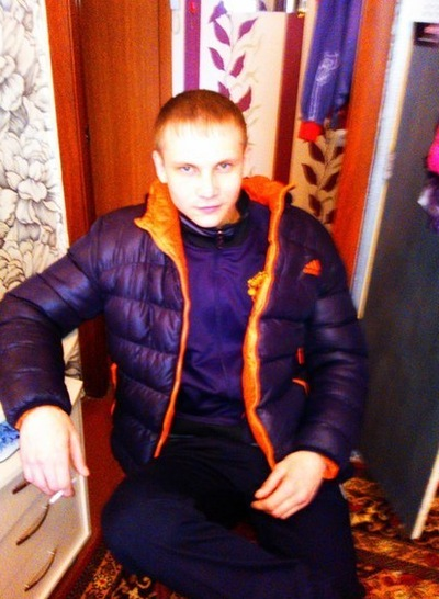 Дмитрий Тетерин, 7 июля 1988, Иркутск, id76382959