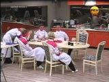 Адская кухня 2 Сезон (Россия) Выпуск 8 (эфир 07.03.2013)