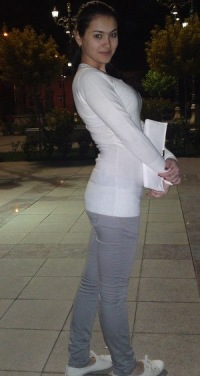 Lina Sarkisyan, 5 ноября 1999, Ростов-на-Дону, id180375024