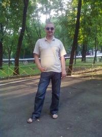 Алексей Гаранин, 26 марта 1979, Москва, id181578783