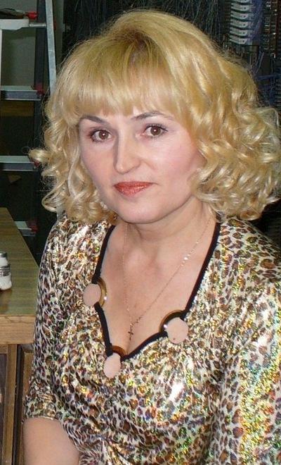 Анна Мойсюк, 23 ноября 1958, Одесса, id6407314