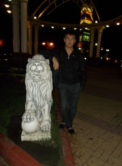 Андрей Жуков, 3 августа , Вологда, id123528356