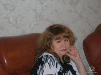 Margarita Ovcharenko, Krasnoyarsk