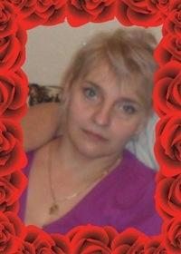 Алена Нагорная, 27 сентября 1970, Донецк, id220936263