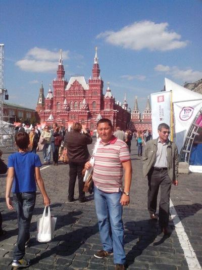 Александр Новиков, 4 июня , Якутск, id170408373