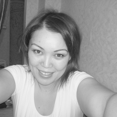 Алия Сейдахметова, 4 августа , Старый Оскол, id95027436