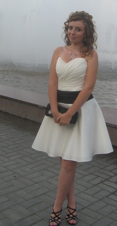 Таня Якушко, 5 мая 1996, Сумы, id172568560