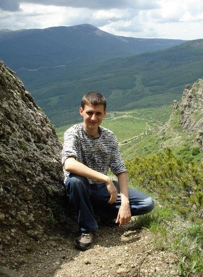 Юрий Борисенко, 25 апреля 1990, Харьков, id74331808