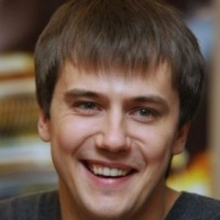 Андрей Рылев, 12 ноября 1997, Кривой Рог, id185324679