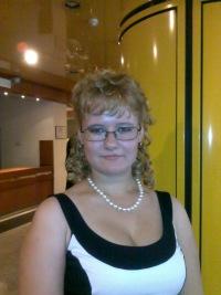 Маша Наместникова, 23 мая 1990, Нижний Новгород, id37890391