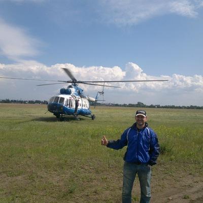 Андрей Вдовиченко, Самара, id94022146