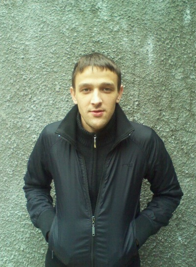 Антон Свиридов, 25 ноября 1987, Санкт-Петербург, id155946246