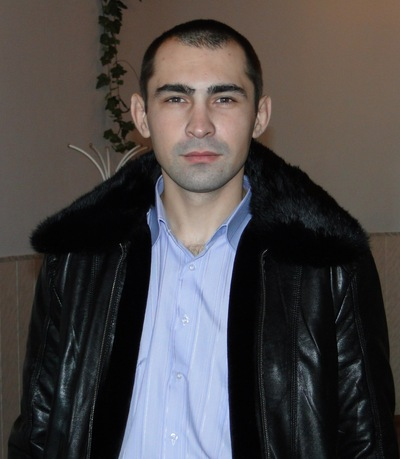 Олег Симанов, 10 февраля , Новосибирск, id201812367