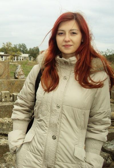 Кристина Филипских, 12 июля 1997, Николаев, id94707396