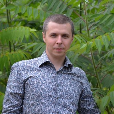 Виктор Костецкий, 14 июля 1987, Житомир, id18092419