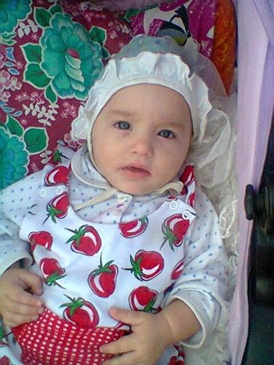 Неля Викторовна, 6 февраля 1994, Донецк, id219412633