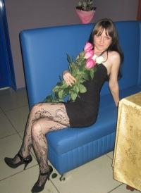 Екатерина Лященко-Корсунова, 20 июля , Комсомольск-на-Амуре, id71818262