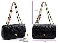 Женские сумки Chanel (Шанель) модели 2012.