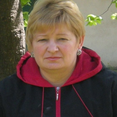 Татьяна Хижкина
