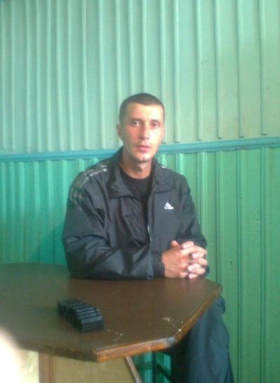Дмитрий Шадрин, 2 марта 1979, Туринск, id198592150