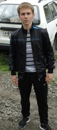 Борис Золоторёв, 2 сентября 1996, Салават, id167266191