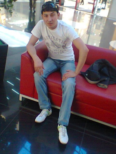 Adhamjon Sharipov, 6 февраля , Харьков, id213241258